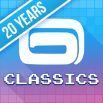 Gameloft Classics: 20 Years APK (MOD, Unlimited Money) 1.2.4