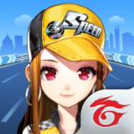 Garena Speed Drifters APK (MOD, Unlimited Money) 1.16.5.60984