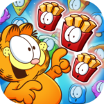 Garfield Snack Time APK (MOD, Unlimited Money) 1.21.1