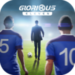 Glorious Eleven APK (MOD, Unlimited Money) 1.0.10