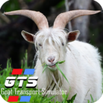 Goat Transport Simulator : Play games 2019 APK (MOD, Unlimited Money) 1.0