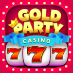 Gold Party Casino : Free Slot Machine Games APK (MOD, Unlimited Money) 2.27