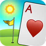 Golf Solitaire Pro APK (MOD, Unlimited Money) 5.0.23-g
