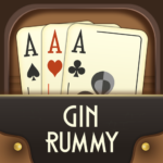 Grand Gin Rummy 2: The classic Gin Rummy Card Game APK (MOD, Unlimited Money) 1.4.1