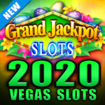 Grand Jackpot Slots – Pop Vegas Casino Free Games APK (MOD, Unlimited Money) 1.0.48