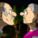 Grandpa And Granny Two Night Hunters APK (MOD, Unlimited Money) 2.1.1000