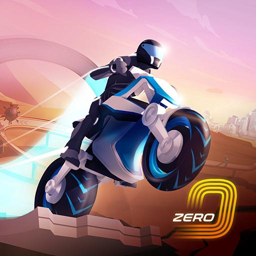 Gravity Rider Zero APK (MOD, Unlimited Money) 1.40.3