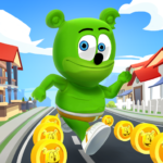 Gummy Bear Running – Endless Runner 2020 APK (MOD, Unlimited Money) 1.1.3