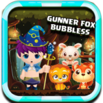 Gunner Magic Bubbless APK (MOD, Unlimited Money) 2.6