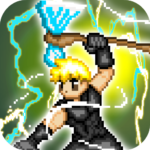 Hammer Man 2 : God of Thunder APK (MOD, Unlimited Money) 1.0.4