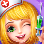 Happy Dr.Mania -Doctor game APK (MOD, Unlimited Money) 3.8.5038