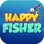 Happy Fishman – Fishing Master Game APK (MOD, Unlimited Money) 1.1.10