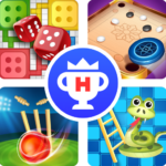 Hello Play – Live Ludo Carrom games on video chat APK (MOD, Unlimited Money) 200.10