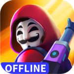 Heroes Strike Offline – MOBA & Battle Royale APK (MOD, Unlimited Money)214