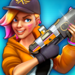 Heroes of War – Fun FPS action game w/ PvP shooter APK (MOD, Unlimited Money) 1.8.2
