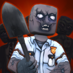Hide from Zombies: ONLINE APK (MOD, Unlimited Money) 1.001.00