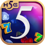 High 5 Casino: The Home of Fun & Free Vegas Slots APK (MOD, Unlimited Money) v 4.16.0