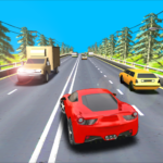 Highway Car Racing Game APK (MOD, Unlimited Money) 1.0.10