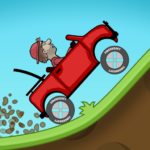 Hill Climb Racing APK (MOD, Unlimited Money) 1.49.2