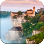 Historic Castles Puzzle APK (MOD, Unlimited Money) 1.13