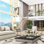 Home Design : Hawaii Life APK (MOD, Unlimited Money) 1.2.07
