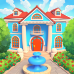 Home Design : Miss Robins Home Makeover Game APK (MOD, Unlimited Money) 1.18
