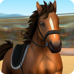 Horse World – Showjumping – For all horse fans! APK (MOD, Unlimited Money) 3.0.2622