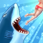 Hungry Shark Evolution APK (MOD, Unlimited Money) 7.4.0