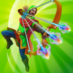 Hunter: Master of Arrows APK (MOD, Unlimited Money) 2.0.613