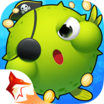 IFISH – Fun Online Fish Shooter – ZINGPLAY APK (MOD, Unlimited Money) 2020.11.1 -sea