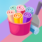 Ice Creamz Roll APK (MOD, Unlimited Money) 1.1.6