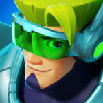 Idle Agents: Evolved APK (MOD, Unlimited Money) 0.4.3