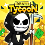 Idle Death Tycoon Inc –  Clicker & Money Games APK (MOD, Unlimited Money) 1.8.10.2