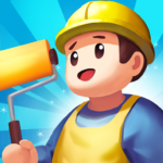 Idle Decoration Inc – Idle, Tycoon & Simulation APK (MOD, Unlimited Money) 1.0.35