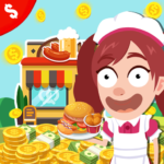 Idle Diner – Fun Cooking Game APK (MOD, Unlimited Money) 1.3.0