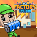 Idle Factory Tycoon: Cash Manager Empire Simulator APK (MOD, Unlimited Money) 1.99.1