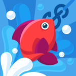 Idle Fishing Story APK (MOD, Unlimited Money) 1.88.19