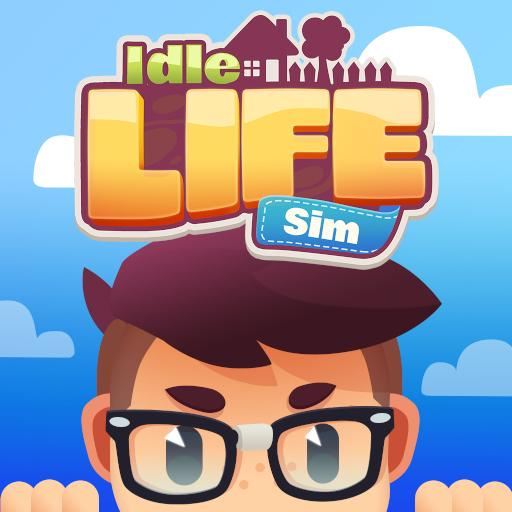 Idle Life Sim – Simulator Game APK (MOD, Unlimited Money) 1.3.1