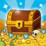 Idle Tap Pirates – Offline RPG Incremental Clicker APK (MOD, Unlimited Money) 1.4.0.11