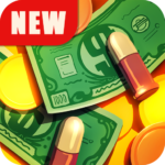 Idle Tycoon: Wild West Clicker Game – Tap for Cash APK (MOD, Unlimited Money) 1.15.3