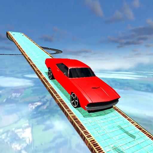 Impossible Tracks ultimate driving car APK (MOD, Unlimited Money) 8.1.2