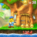 Incredible Jack: Jumping & Running (Offline Games) APK (MOD, Unlimited Money) 1.12.6