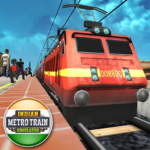 Indian Metro Train Simulator 2020 APK (MOD, Unlimited Money)
