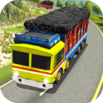 Indian Mountain Heavy Cargo Truck APK (MOD, Unlimited Money) 1.0.1
