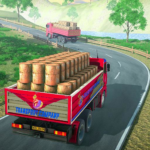 Indian Truck Driving : Truck Wala Game APK (MOD, Unlimited Money) 1.30