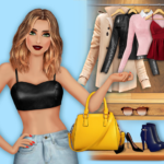 International Fashion Stylist: Model Design Studio APK (MOD, Unlimited Money) 4.7