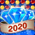 Jewel & Gem Blast – Match 3 Puzzle Game APK (MOD, Unlimited Money) 2.5.3