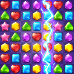 Jewel Town – Most Match 3 Levels Ever APK (MOD, Unlimited Money) 1.5.9
