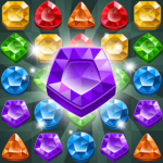 Jewel chaser APK (MOD, Unlimited Money) 1.18.0