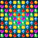 Jewels Jungle : Match 3 Puzzle APK (MOD, Unlimited Money) 1.8.0